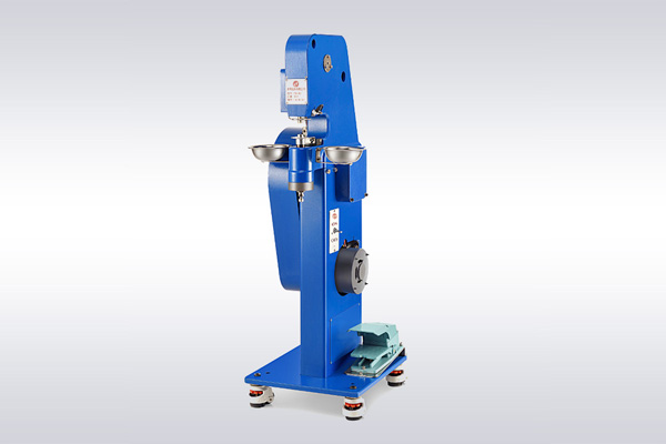 FM-100 Automatic snap fastening machine